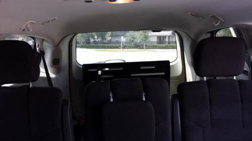 2011 Dodge Grand Caravan Mainstreet full