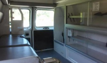 2007 Ford E350 Ambulance full